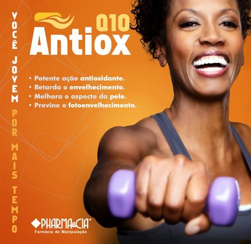 Q10 ANTIOX