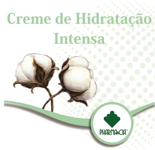 CREME HIDRATAÇÃO INTENSA 50G