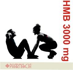 HMB 3000 mg 30 Doses ( 180 cápsulas)