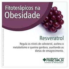 RESVERATROL 15MG 30 CÁPSULAS