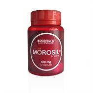 MOROSIL 500MG 30 CÁPSULAS
