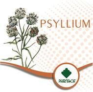 PSYLLIUM  1G 60 CÁPSULAS