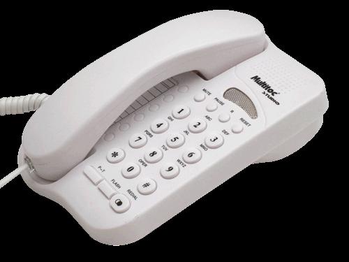 TELEFONE STUDIO MULTITOC