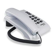 Aparelho Telefone Fixo Fio Intelbras Pleno Cinza Artico