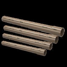 Tubo PVC FORTLEV SOLDÁVEL 6m 20mm