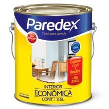 Tinta CORAL PAREDEX VINIL 3,6L