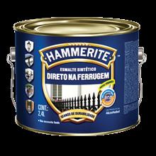Esmalte HAMMERITE HAMMERITE DIRETO NA FERRUGEM CORES 2,4L