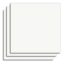 porcelanato tecnogres po 46010 aspen branco tipo a 46x46cm