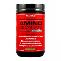 Amino Decanate (360g) - Muscle Meds