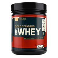 Gold Standard 1lbs (450g) - Optimum