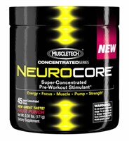 Neurocore (190g) - Muscletech