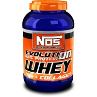 Whey NOS evolutiON (900g) - Sports Nutrition