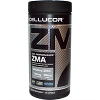 ZMA (120 caps) - Cellucor