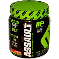 Assault Importado* (435g - 30 doses)- Muscle Pharm