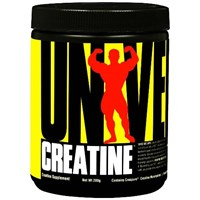 Creatina Powder - Universal