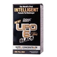 Lipo 6 Black Ultra Concentrado HERS (60 caps) - Nutrex