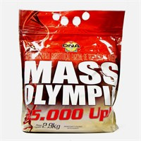 Mass Olympia 15000 Up! Refil (2,9kg) - D.N.A