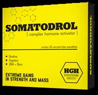 Somatodrol (30 caps)