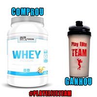 Whey Foods (900g) - BR Foods