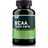 BCAA 1000 New Pack - Optimum