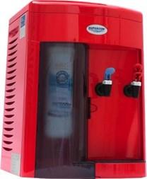 Purificador de Água Superzon FRQ 600 Vermelho