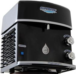 Purificador de Água Superzon Retrô 3x1 Black