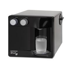 Purificador de Água SuperzonSoft - Fit Black