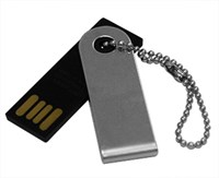 PEN DRIVE MINI 8GB C/CORRENTE - PICO-A