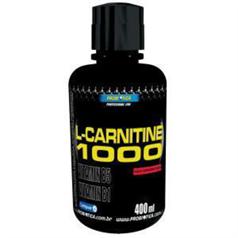 L-Carnitina 1000 - 400ml