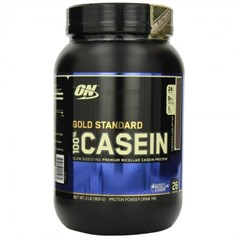 100% Casein - Optimum Nutrition - 909g