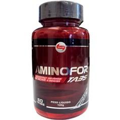 Amino For (BCAA + Vitaminas e Minerais) - Vitafor - 60 tabs