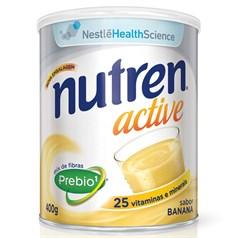 Nutren Active - Nestlé Nutrition - 400g