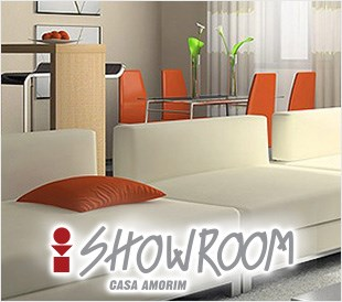 Showroom Casa Amorim