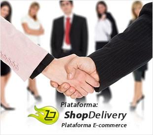 Plataforma Shop Delivery