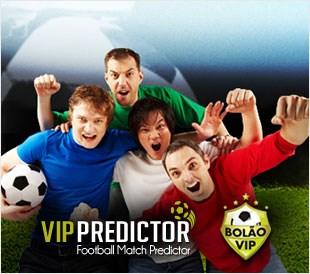 Vip Predictor