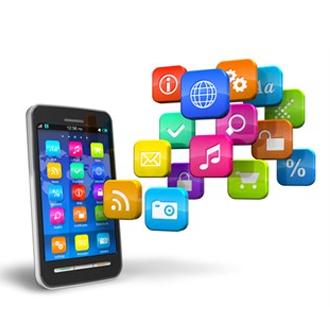 Uso de aplicativos móveis cresceu 115% em 2013