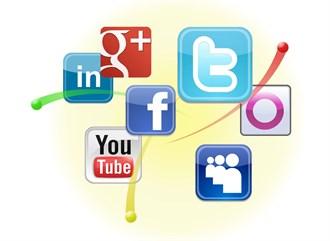 Pesquisa: as 5 melhores redes sociais para ações de marketing