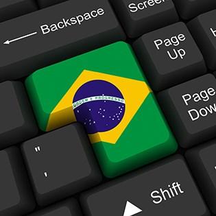 Estudo mostra como brasileiros se comportam online