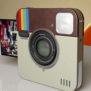 Marcas estão cada vez mais ativas no Instagram