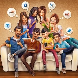 6 dicas para as marcas otimizarem a estratégia de marketing nas redes sociais