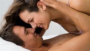 Emagreça fazendo Sexo! Oba!