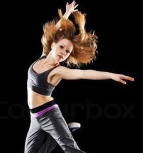No sexo, quem não dança... Dança!