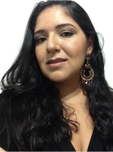 Aline Evellyn (Belo Horizonte)