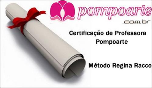 Certificação de Professoras