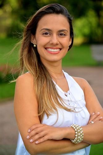 Gabriela Bernardes (Rio de Janeiro-RJ)