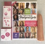 Hora De Arrasar No Sexo! Pompoarismo Com Regina Racco (CURSO COMPLETO) Com aulas gratuitas pelo Whatsapp