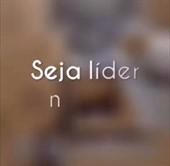 Seja lÍder - Ímã de Geladeira e Gráfica Mavicle-Promo