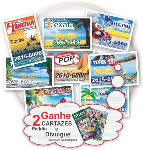 Imãs de Geladeira 6.000 UNIDS. R$0,130 (cada) Colecionáveis 7x5cm