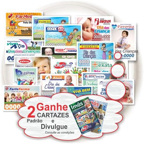 Imãs de Geladeira 10.000 UNIDS. R$0,120 (cada) Colecionáveis 7x5cm