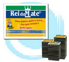 1.000 Imãs de Geladeira R$0,11(cada) PROMOCIONAIS 5x4 cm.